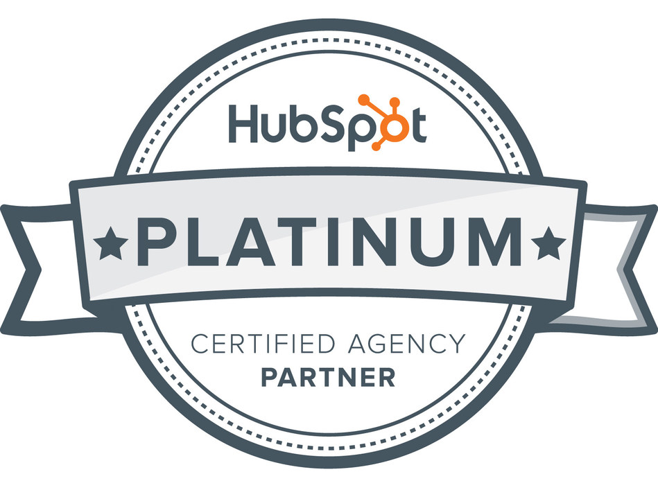 RevM becomes a Platinum HubSpot Partner