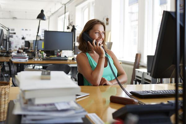 Tips on how to warm up cold calls with inbound marketing