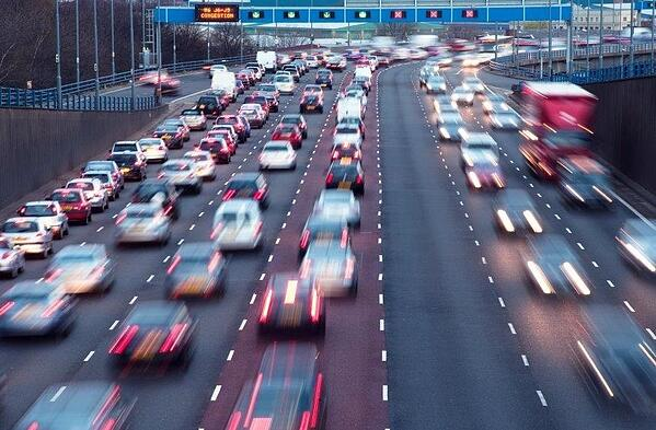 Content marketing drives more traffic