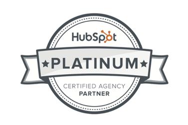 Platinum HubSpot Agency Partner