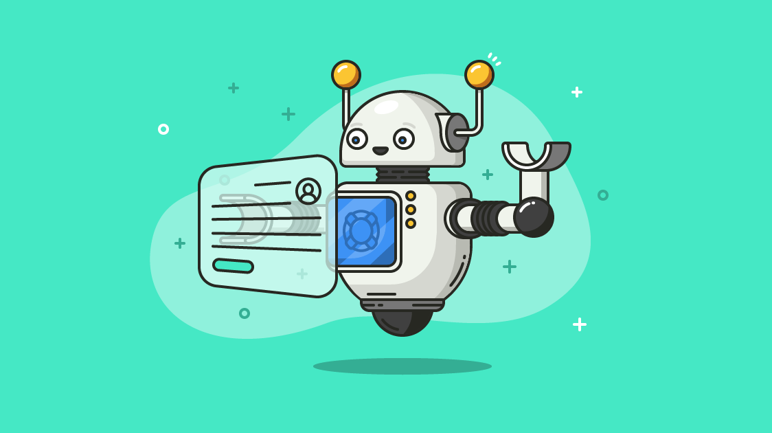 AI Chatbots will help sales reps prospect more effectively