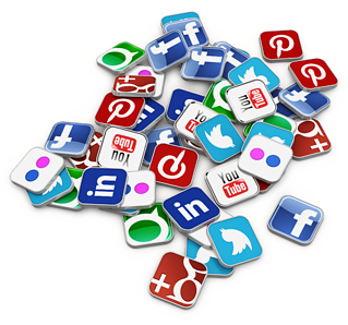 RevM Inbound Marketing Social Media